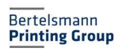香港物流公司 : Bertelsmann Printing Group @青年創業軍